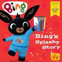 Bing's Splashy Story World Book Day 2020