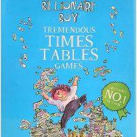 Billionaire Boy's Tremendous Times Tables Games