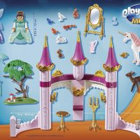 Playmobil: THE MOVIE 70077 Marla in the Fairytale Castle for Children