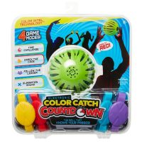 Color Catch Countdown