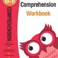 Comprehension Year 6 Workbook Paperback Scholastic