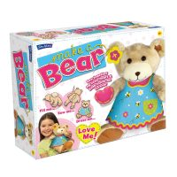Make A Bear