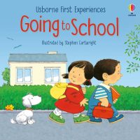 Going to School  Age 2+