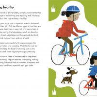 A Ladybird Book: The Human Body