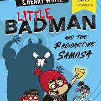Little Badman and the Radioactive Samosa  World Book Day 2021
