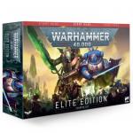 New range: Warhammer!