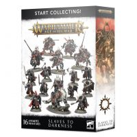 Warhammer Start Collecting! Slaves To Darkness – Age Of Sigmar