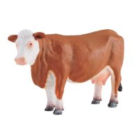 Bigjigs Hereford Cow