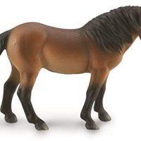 Bigjigs Exmoor Pony Stallion