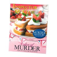 A Slice of Murder – Dinner Party Game