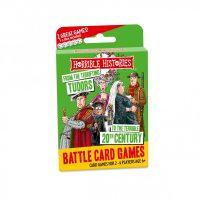 Horrible Histories Tudor Card Game