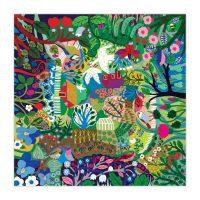Bountiful Gardens 1000 Piece Puzzle