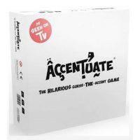 Accentuate The Game (Refresh 2020)