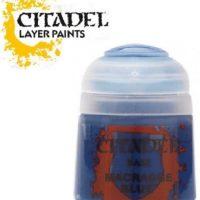 Citadel Base Paint – Macragge Blue (12ml)