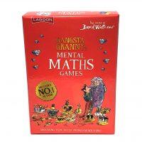 Gangsta Granny's Mental Maths Game