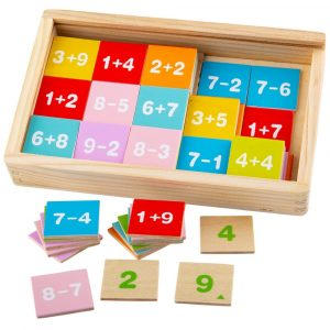 BigJigs Add and Subtract Box