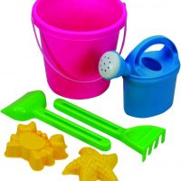 Large Bucket Set (Assorted Colours)
