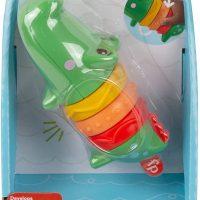 Fisher-Price Clicker Alligator
