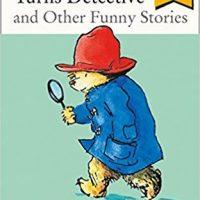 Paddington Turns Detective Pb World Book Day