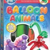 Zap Extra Balloon Animals