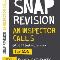 Gcse English Text Guide – An Inspector Calls