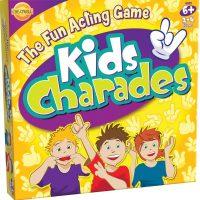Kids Games Charades