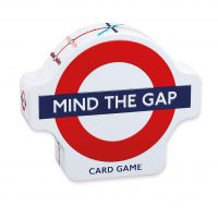 Gibsons Mind the Gap Game Family Fun