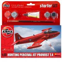 SmallStarter Set – Hunting Percival Jet Provost T3