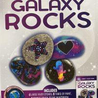Fun Kits: Galaxy Rocks
