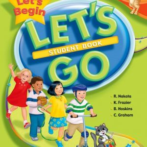 Let's Begin: Student Book