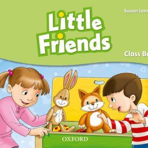 Little Friends: Student Book