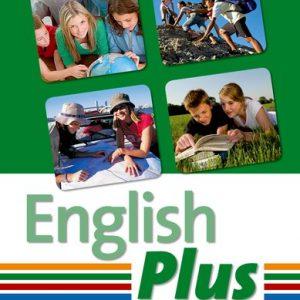 English Plus: 3. Student Book