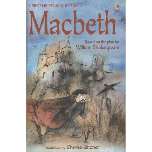 Macbeth Year 2