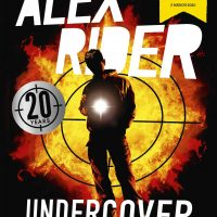 Alex Rider Undercover: The Classified Files  World Book Day 2020