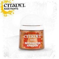 Citadel Base Paint – Retributor Armour 12ml