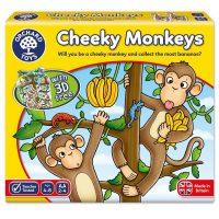 Orchard Toys Cheeky Monkeys