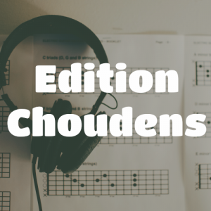 Edition Choudens