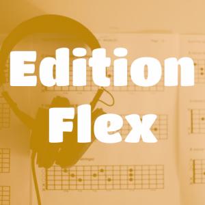 Edition Flex