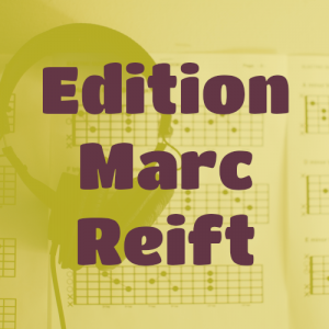 Editions Marc Reift