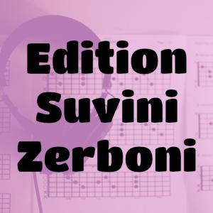 Edizioni Suvini Zerboni