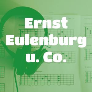 Ernst Eulenburg u. Co.
