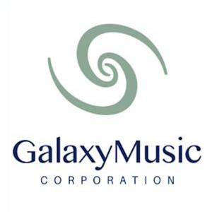 Galaxy Music Corporation