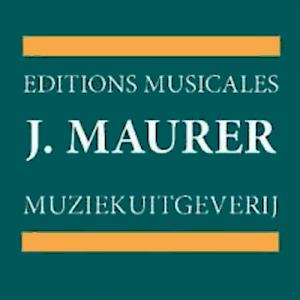 J. Maurer Edition Musicale