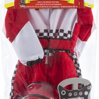 Melissa and Doug Race Car Driver (F1) Outfit