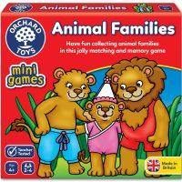 Orchard Toys Animal Families – Mini Game