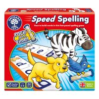 Orchard Toys Speed Spelling