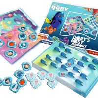 Board Game – Finding Dory's Lost Memory