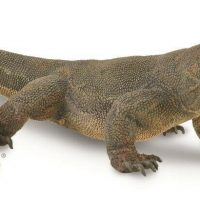 Bigjigs Komodo Dragon