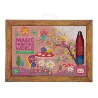 Magic Painting World – Fairy Garden
