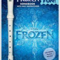 Frozen – Recorder Fun! Recorder